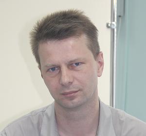 Хрячков Роман Владимирович