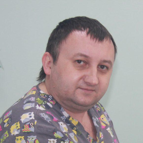 Пархоменко Андрей Георгиевич