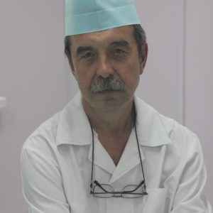 Плакида Андрей Владимирович